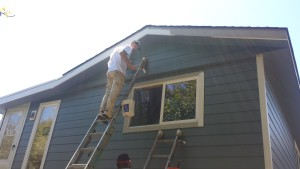 Corvallis Oregon Painting Contractor