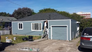 Sweet Home Oregon Painting Contractor