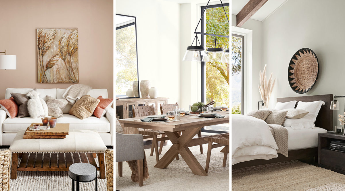 Pottery Barn Collection